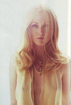 Gorgeous portrait of julianne moore