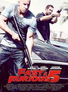 Peliculas Y Series Premium Fast And Furious 5 Rapidos Y Furiosos Fast Five Fast And Furious