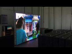 Outdoor P10 DIP346 Full Color LED Screen