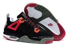 http://www.yesnike.com/big-discount-66-off-air-jordan-4-enfant-noir-rouge.html BIG DISCOUNT! 66% OFF! AIR JORDAN 4 ENFANT NOIR/ROUGE Only 69.42€ , Free Shipping!