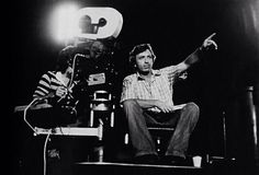 Larry Cohen directing It's Alive!!