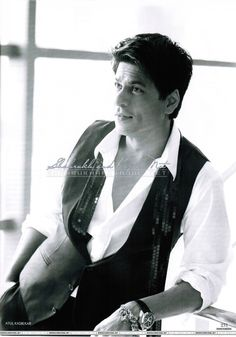 Sharukh Khan... the cheesiest actor EVER