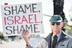 """""""U.S. Jews Embarrassed by Israeli Brutality""""    Unprecedented numbers of American Jews are admitting to being embarrassed by Israel's decades-long dehumanizing occupation of the Palestinians, and are urging that American Jewry break from Israel and Israelis.  http://www.facebook.com/photo.php?fbid=357706367658412=a.318585191570530.70523.318506794911703=1_count=1"""
