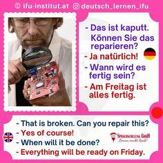 German Language Learning, Dutch, English, Learn German, German Language, Present Tense Verbs, Language School, Grammar, Dutch Language