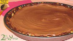 Raw Vegan Chocolate Caramel Pie: http://2brokevegans.com/raw-vegan-chocolate-caramel-pie/