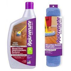 Free Floor Cleaning Sample from Rejuvenate - http://ift.tt/2iZZnaQ