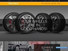 Tire Rack PrestaShop Theme