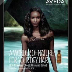 A daily leave-in treatment that restores shine, controls frizz, tames flyaways and instantly moisturizes dry, brittle hair up to Fatima Siad, Aveda Institute, Aveda Hair, Protective Hairstyles For Natural Hair, Mane Event, Frizz Control, Brittle Hair, Moisturize Hair, Dream Hair