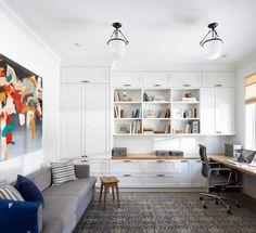 wohnzimmer einrichtungsideen homeoffice wanddeko sofa