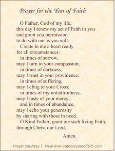 prayers | Annunciation Catholic Church | Parish Prayers
