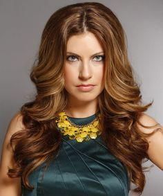 Long Wavy Formal Hairstyle best