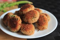 Healthy Vegetable Poha Cutlet Recipe (Vegetable Beaten Rice Patty)