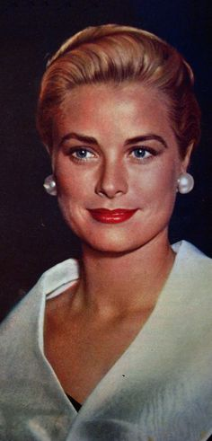Miss Grace Kelly