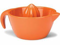 R R Stoneware Juicer: Orange 19.95