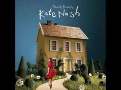 From kate nash's new album made of bricks is 'play'