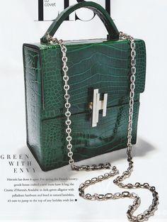 'Cinetic d'Hermès' bag.