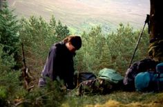 Customize your bug out bag for rural or wilderness survival #hunting #fishing #edibleplants