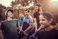 Idle Class: Münsters Aushängeschild für gute melodische Punk-Rock-Songs.