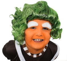 nice       £4.25  GREAT FANCY DRESS ACCESSORY, PERFECT FOR CHARLIE AND THE CHOCOLATE FACTORY.     THE ILOVEFANCYDRESS CHILDS FACTORY WORKER WIG I...  Check more at http://fisheyepix.co.uk/shop/childs-ilovefancydress-chocolate-factory-worker-wig-fancy-dress-accessory-green-hair-kids/