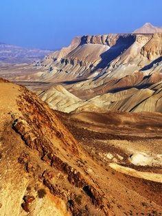 Israeli Desert                                                                                                                                                                                 More
