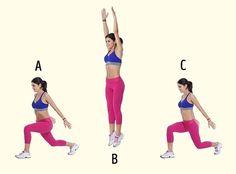 Эти упражнения для ног проще, чем кажутся. Они доступны новичкам имогут выполняться везде, где есть место для коврика. AdMe.ru собрал комплекс изсеми простых упражнений, скоторыми уже кбудущему лету можно стать обладательницей подтянутых ножек. Каждое упражнение стараемся повторять по30раз. Инезабывайте сделать легкую разминку прежде, чем начать упражняться.