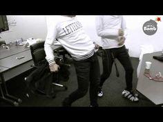 [BANGTAN BOMB] RINGA LINGA (by TAEYANG of BIGBANG) DANCE PARTY - YouTube