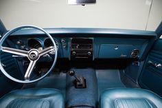 1968 Chevrolet Camaro SS MacNeish Certified Investment Grade Camaro SS 396/375 HP V8 4 Speed 12 Bolt 4.10 - See more at: http://www.rkmotorscharlotte.com/sales/inventory/active#!/1968-Chevrolet-Camaro-SS/134569/255149