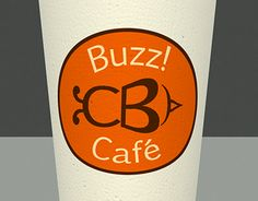 "Check out new work on my @Behance portfolio: ""Buzz Cafe Styrofoam Cup"" http://be.net/gallery/31597039/Buzz-Cafe-Styrofoam-Cup"