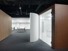 spicebox / spicebox office めくれたボックスのあるオフィス for spicebox