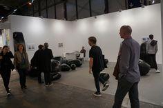 """Isofollies"", Suchan Kinoshita at Nadja Vilenne #ARCO2017 #FeriaArcoMadrid. #FeriaArte #ArtFair #ArteContemporáneo #ContemporariArt #Art #Arte #Arterecord 2017 https://twitter.com/arterecord"