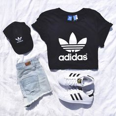 @adidasoriginals all day, everyday.