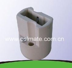 Electric Co, Electrical Fittings, Lamp Socket, Lamp Bases, China, Porcelain Ceramics, Porcelain