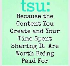 Come and join tsu social site  use my link    https://www.tsu.co/NyRican90