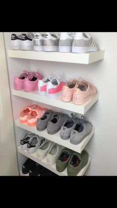 Картинка с тегом «adidas, shoes, and pink»