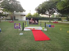 wwe party ideas - Google Search