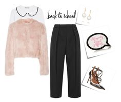 """Back to School: New Shoes"" by danielle-487 ❤ liked on Polyvore"