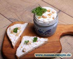 Frische Grieben - Griebenschmalz | Mamas Rezepte - mit Bild und Kalorienangaben