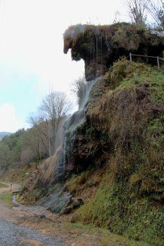 Rutas Mar & Mon: La Tosca y Torrent de la Masica - Vallfogona del Ripollès