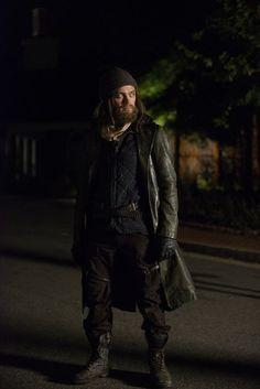 Still of Tom Payne in The Walking Dead (2010)