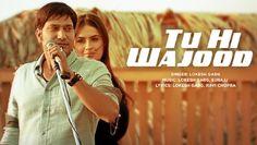 Tu Hi Wajood Lyrics by Lokesh Garg feat Aman Hundal