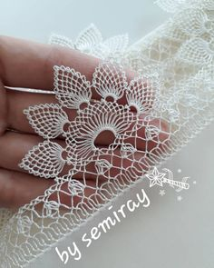 Image gallery – Page 347269821260770682 – Artofit Needle Tatting, Needle Lace, Crochet Designs, Crochet Patterns, Crochet Hammock, Yarn Crafts, Diy Crafts, Hand Work Design, Hand Work Embroidery
