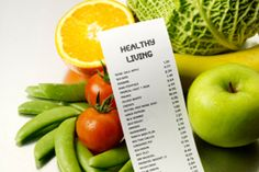 Dr. Oz's 99 Diet Foods Shopping List ~ Just food for thought!  We all need to eat healthier...