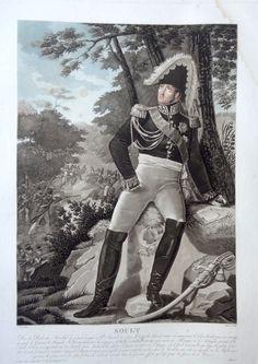 Jean-de-Dieu Soult ( born March 29, 1769 in Saint- Amans- la- Bastide