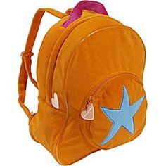 Agatha Ruiz de la Prada Velvet Backpack