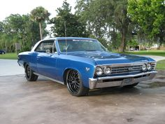 1967 Chevy Chevelle SS Maintenance/restoration of old/vintage vehicles: the… 1967 Chevy Chevelle, Chevrolet Camaro, Chevy Muscle Cars, Mustang Cars, Pontiac Gto, American Muscle Cars, Cool Cars, Dream Cars, Classic Cars