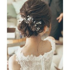 Long Bridal Hair Vine Flower Headpiece Flower Hair Vine Floral Crown Floral Bridal Hair Vine Boho Flower Hairpiece Hair Vine With flowers Long Bridal Hair, Bridal Hair Flowers, Bridal Hair Vine, Flower Headpiece, Flower Hair, Bridal Hair Updo, Crown Hairstyles, Bride Hairstyles, Babys Breath Hair