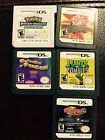 Nintendo DS Games - http://video-games.goshoppins.com/video-games/nintendo-ds-games/