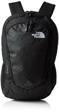 The North Face Vault Backpack TNF Black Size One Size - READ MORE DETAILS @: http://www.best-outdoorgear.com/the-north-face-vault-backpack-tnf-black-size-one-size/