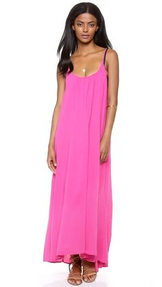 :: 9seed Tulum Cover Up Dress ::
