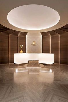 Best Place to find hotel lobby design Interior Design Minimalist, Office Interior Design, Modern Interior Design, Interior Design Inspiration, Design Ideas, Luxury Interior, Interior Architecture, Design Design, Office Designs